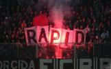 Jucătorii şi angajaţii FC Rapid au intrat în grevă