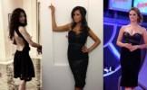 Little black dress: modele in tendinte purtate de vedete - GALERIE FOTO