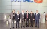 MAE şi Camera Deputaţilor se dezic de vizita a patru parlamentari români în Taiwan
