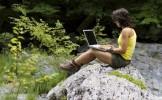 Majoritatea europenilor preferă conexiunile Wi-Fi la Internet