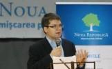 Mihail Neamţu: Noua Republică va deveni membră a AECR în prima decadă a lunii noiembrie