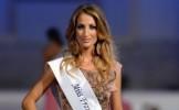 Miss Franta a castigat Miss Models International! Aplaudata de 15.000 de oameni la Sibiu!