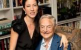 E nuntă la New York ! Miliardarul George Soros se căsătoreşte pentru a treia oară, la 83 de ani