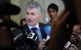 Oltean: Nu sunt de acord cu căsătoriile gay. România nu are nicio motivaţie pertinentă pentru legali...