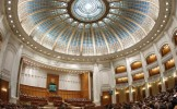 Parlamentul îşi reia azi activitatea. Ce priorităţi legislative au partidele în noua sesiune parlame...