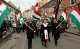 """Peste 150.000 de maghiari, aşteptaţi la """"Marele marş al secuilor"""". Tamas Sandor: """"Să ..."""