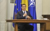 Ponta anunţă modificarea legii salarizării funcţionarilor publici