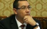 Ponta: Cotroceniul - echipă de campanie pentru Udrea, care va candida la Preşedinţie din partea part...
