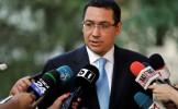 Ponta: De şase-şapte ani vorbeam de relaţii frăţeşti cu R. Moldova şi aveam un litigiu la CEDO