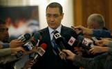 Ponta: PSD decide, la sfârşitul lui august, strategia pe revizuirea Constituţiei. Există trei varian...