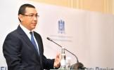 Ponta vrea ambasadori români activi şi în relaţia cu presa