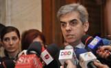 Proiectele privind salarizarea medicilor, statutul spitalelor şi malpraxisul, prezentate de ministru...