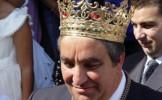"""""""Regele"""" Cioabă nu poate fi operat, va urma un tratament medicamentos"""