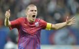 Steaua, calificată fără emoţii în turul trei preliminar al Ligii Campionilor
