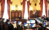 """Traian Băsescu: """"Eu nu pot să cazez CFR Marfă la Cotroceni. Dacă era responsabilitatea mea, lua..."""