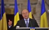 """Traian Băsescu: """"Referedumul meu va fi organizat înaintea celui pentru revizuirea Constituţiei&..."""