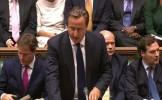 """""""Umilire"""", """"dezastru"""", """"eşec răsunător"""". Premierul Cameron - după cel ..."""