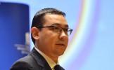 """Victor Ponta: """"Legea salarizării trebuie să fie gata până la toamnă"""""""